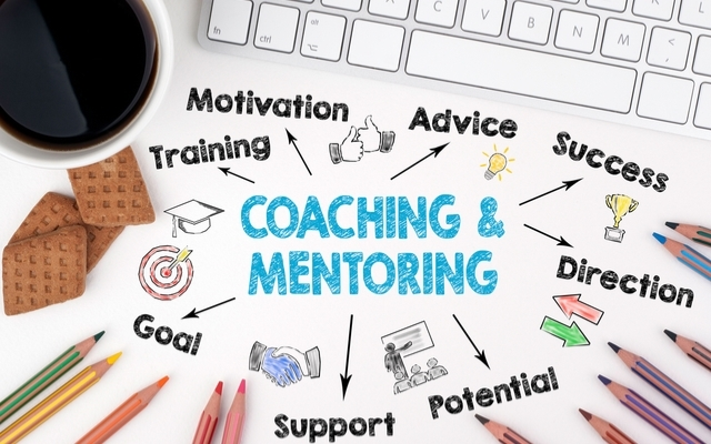 Coaching and Mentoring for HR Professionals